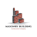 Masonry Building  logo