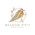 Meadow Pipit Boutique  logo