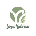 我的瑜伽自然Logo