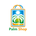 掌店Logo