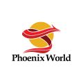 Phoenix World  logo