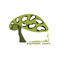 迷幻森林Logo
