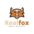 Real Fox  logo