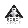 機器人角Logo