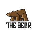 熊Logo