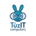 tuzit電腦Logo