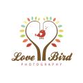 愛Logo