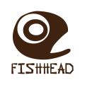 魚Logo