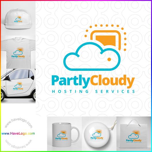 cloud logo - ID:58857