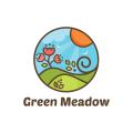 孩子們的學校Logo