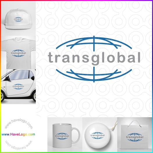 globe logo - ID:52950