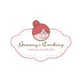 奶奶Logo
