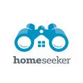 房屋Logo