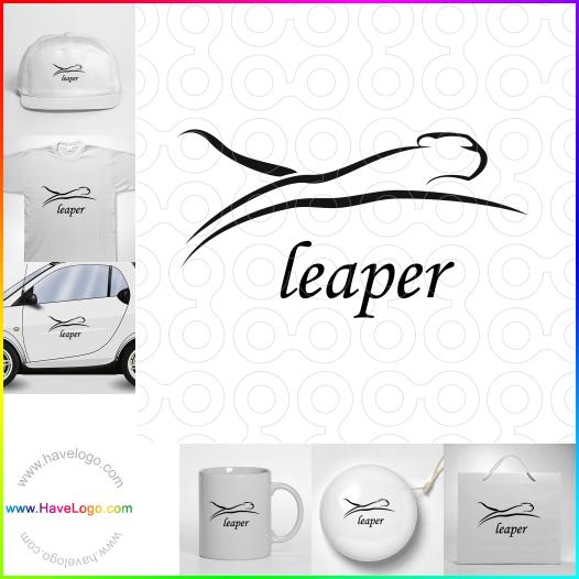 雲計算logo設計 - ID:52972