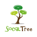 社會Logo