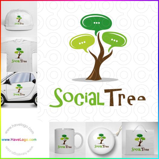 社會logo設計 - ID:52830