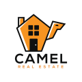 Camel Real Estate  logo