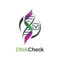 DNA Check  logo