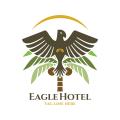 Eagle Hotel  logo
