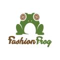 FashionFrog  logo