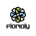 Florioly  logo