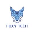 狡猾的技術Logo