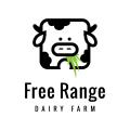免費範圍Logo