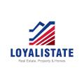Loyalistate  logo