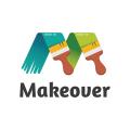 Makeover  logo