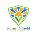 自然保護Logo