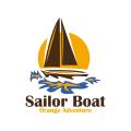 水手船Logo