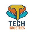 高新技術產業Logo