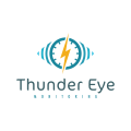Thunder Eye  logo