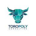 Toropoly Consulting  logo