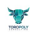 toropoly諮詢Logo