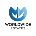 Worldwide Estates  logo