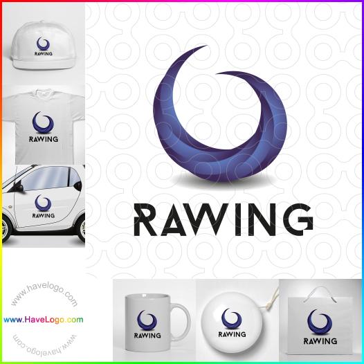 圓形logo設計 - ID:35438
