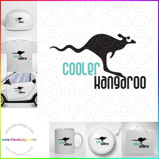 animal logo - ID:52953