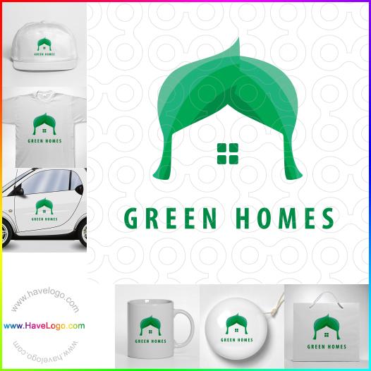 生物技術logo設計 - ID:35183