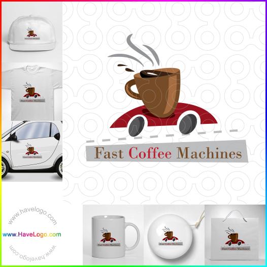 fast logo - ID:35385