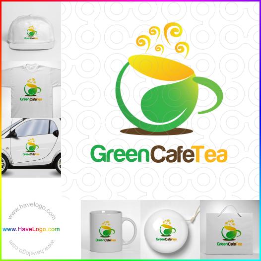 飲料logo設計 - ID:35284