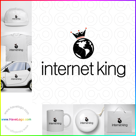 internet logo - ID:301