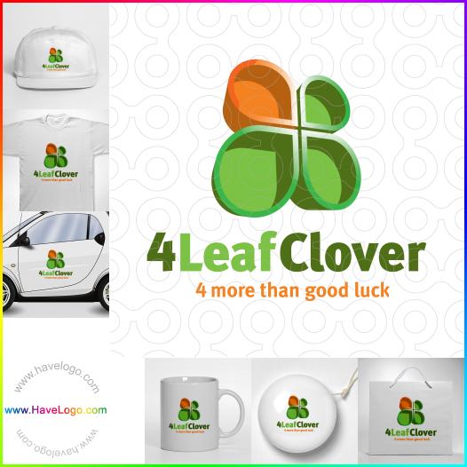 leaf logo - ID:168