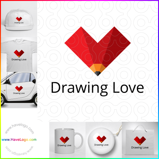 love logo - ID:49400