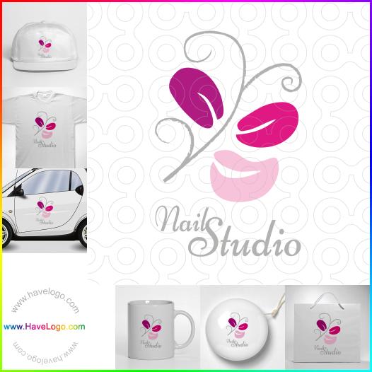 手繪logo設計 - ID:35373