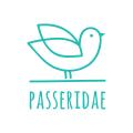 passeridae  logo