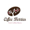 咖啡烘焙Logo