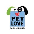 寵物美容師Logo