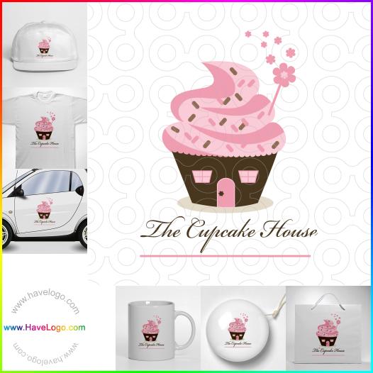 家庭logo - ID:57044