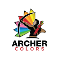 阿切爾顏色Logo